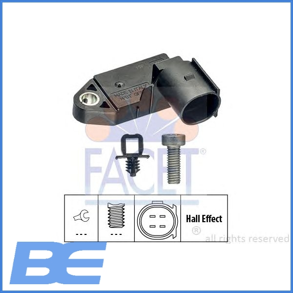 7.1232 Brake//Clutch Pedal Switches Facet